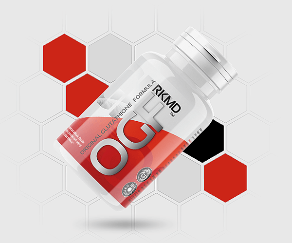 RKMD Original Glutathione Formula®