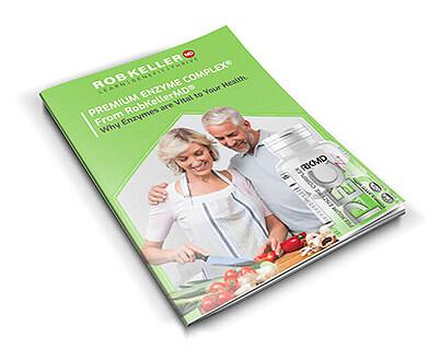 Premium Enzyme Complex eBook
