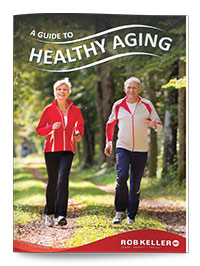 healthy aging guide ebook