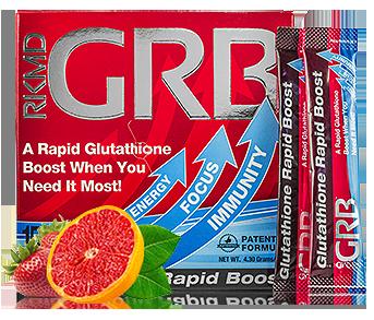 Glutathione Rapid Boost™