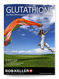 Glutathione Your best defense eBook