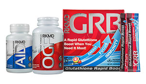 OGF+AID+GRB Combo