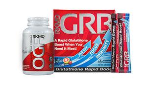 OGF+GRB Combo