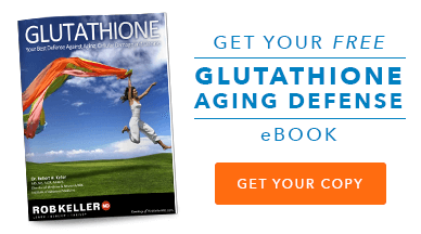 Get your Free Glutathione Ebook