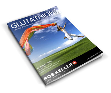 Glutathione eBook