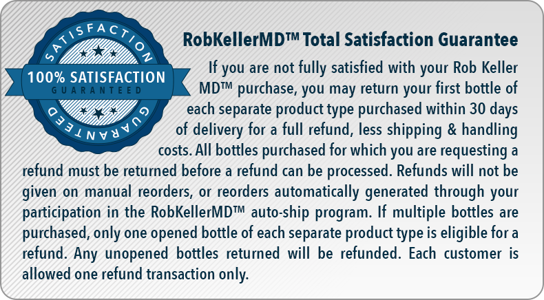 Guaranteed Satisfaction Details
