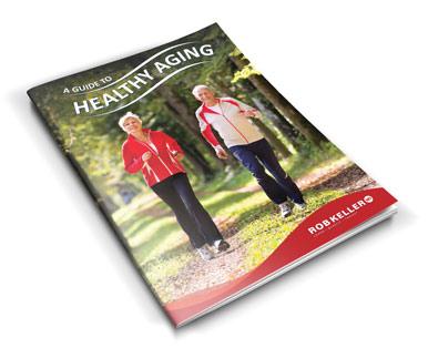 Healthy Aging eBook
