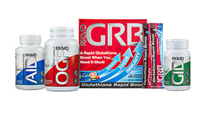OGF+AID+GRB+GIB Combo